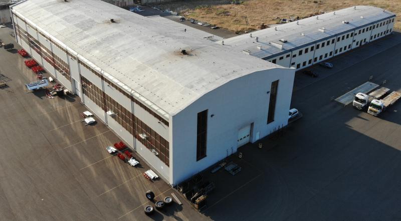 Fabryka Pichon w Wołczynie